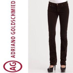 NWT AG • The Stilt Cigarette Leg Cords